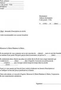 Exemple De Lettre Pour Quitter La Creche Modele Lettre Preavis Pour Creche Document