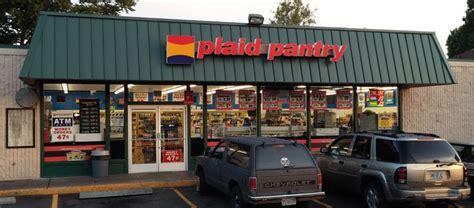 Plaid Pantry Locations by 2038 Se Division St Plaid Pantry Division Southeast Portland Oregon