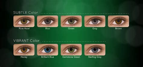 multifocal colored contacts white plains contact lenses
