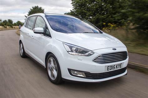 ford cmax review ford grand c max review pictures auto express