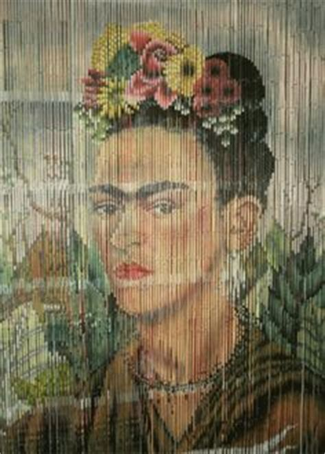 mona lisa beaded curtain beaded curtains bamboo curtains and mona lisa on pinterest