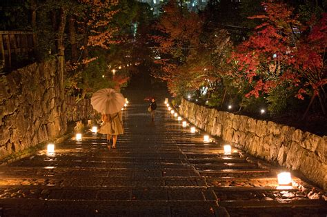 Kyoto Square Brown by Rainy In Kyoto Chion In Kyoto Japan En