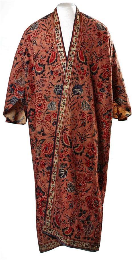 la robe de chambre pour les au xviii 232 si 232 cle