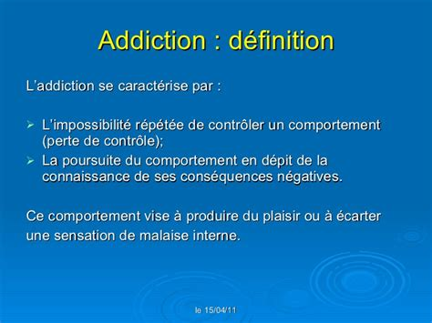 What Is Meant By The Term Detox by Les Addictions Ue7a