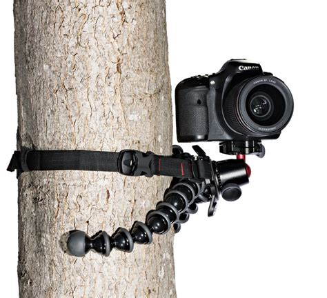 Joby Gorillapod 5k Stand Non gorillapod rig vlogging tripod for your dslr and