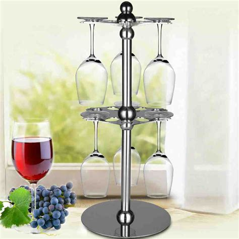 Counter Wine Glass Rack by Counter Wine Glass Rack Decor Ideasdecor Ideas
