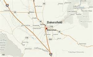 bakersfield location guide