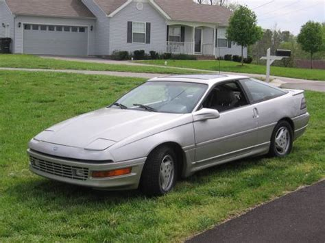 1990 ford probe gt 1990 ford probe gt turbo 2 500 possible trade 100105701