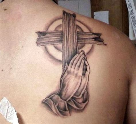 shoulder cross tattoos 53 adorable religious shoulder tattoos