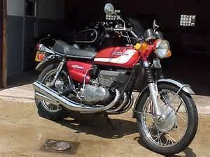 1972 Suzuki Gt380 1972 Suzuki Gt380