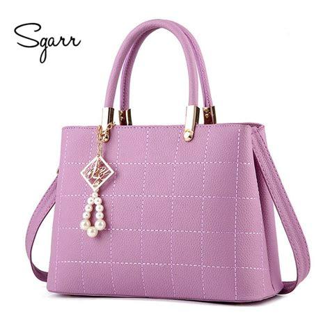 Bag Fashion bag fashion 2016 luxury handbags designer brand shoulder bags leather