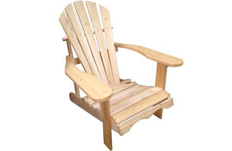 adirondack chaise chaise adirondack en bois de c 232 dre canadien