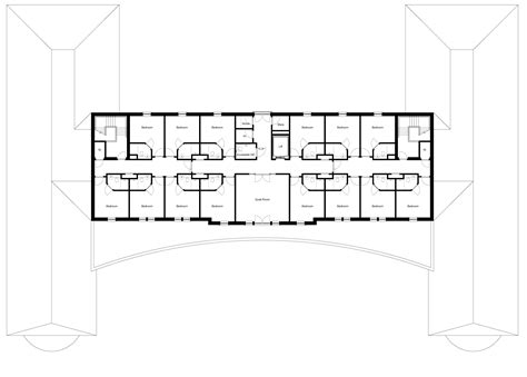 residential home floor plans residential home floor plan showy ascog big house