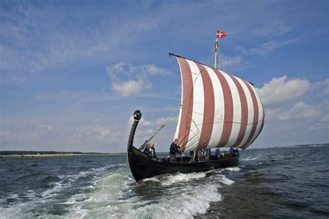 viking boats lesson a ghost of the vikings wilhelm