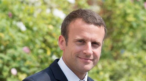 emmanuel macron title 2018 fifa world cup winning the title should be the aim