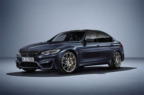 Bmw M3 2017 Auto Car Update