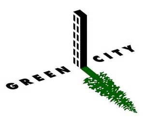 Design Your Own Home Library green city calendar