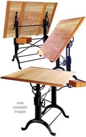 17 Best Images About Antique Drafting Tables On Pinterest Custom Drafting Table