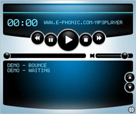 The Mp3 Player That Gives You Skin by E Phonic Releases E Phonic Mp3 Player