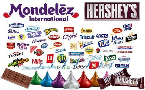Hershey Giveaway - hershey and mondelez products giveaway