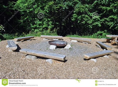 forest pit pit stock photo image 57492713
