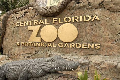 Orlando Zoo And Botanical Gardens Central Florida Zoo And Botanical Gardens Flickr Photo