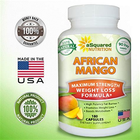 Greens Are To Detox Of Cigarettes by 100 Mango Extract Cleanse 180 Capsules