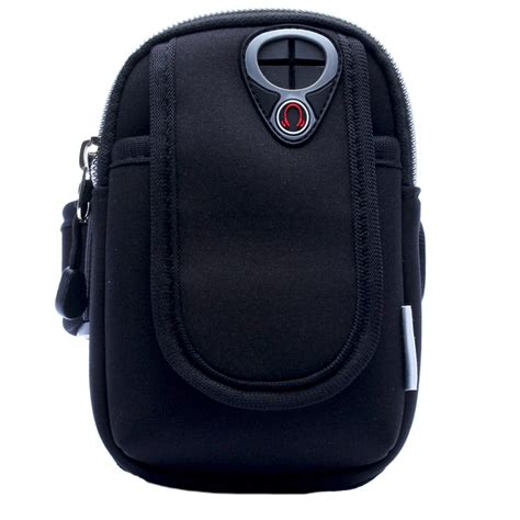 Sports Arm Pouch outdoor sports arm bag waterproof travel bag pouch phone