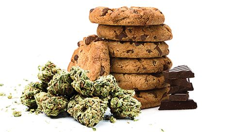 Pot A Cookies by Cookies My Fully Baked Ambien Alternative