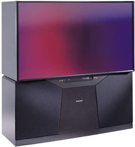 mitsubishi ws 65909 high definition rptv | sound & vision