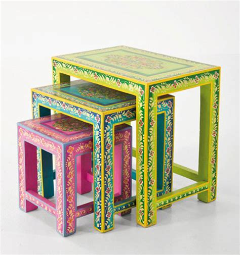 Kare Furniture by Painted Furniture By Kare Design Ibiza Collection