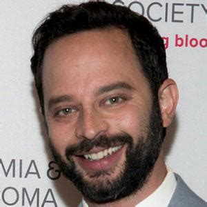 nick kroll birthday nick kroll bio facts family famous birthdays
