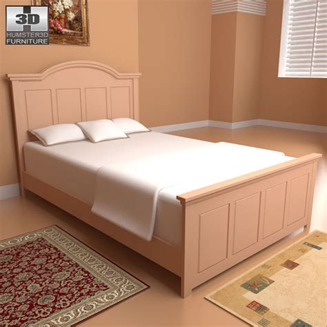3d bedroom sets bedroom furniture 18 set 3d model hum3d