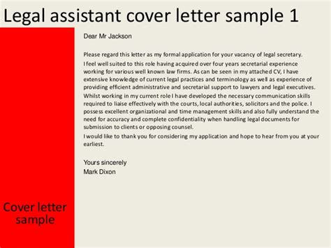 Assistant Us Attorney Cover Letter Assistant Cover Letter