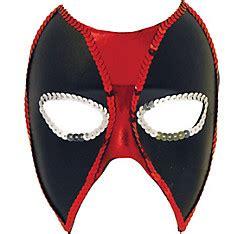 deadpool mask template masks scary animal masks city