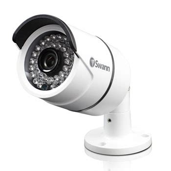 swann 720p hd cctv security camera 2 pack ln68571