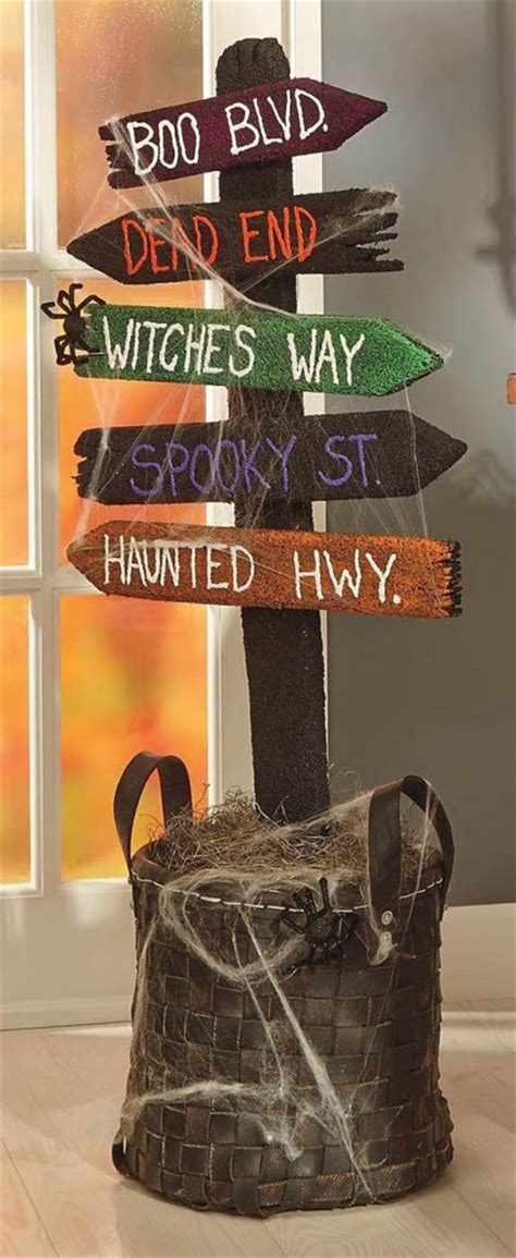 diy halloween decorations creepy diy halloween decorations for a spooky halloween