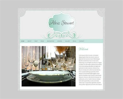 20 Gorgeous Free Weebly Templates Utemplates Weebly Education Templates