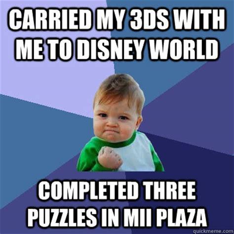 Disney World Memes - disney world meme