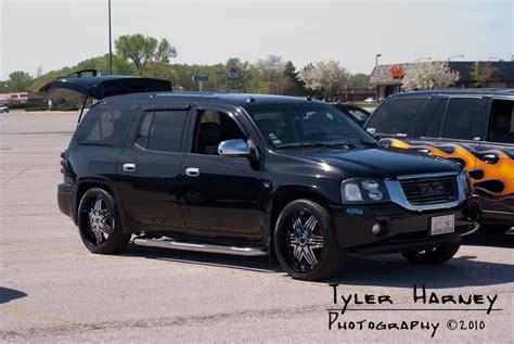 gmc envoy custom tooeazy2c 2004 gmc envoy xl specs photos modification