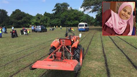 Mesin Potong Rumput Di Padang pelajar maut terkena bilah mesin rumput di padang sekolah carigold forum