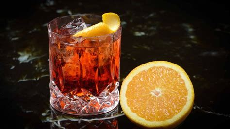 best gin for negroni come preparare il cocktail negroni la ricetta originale