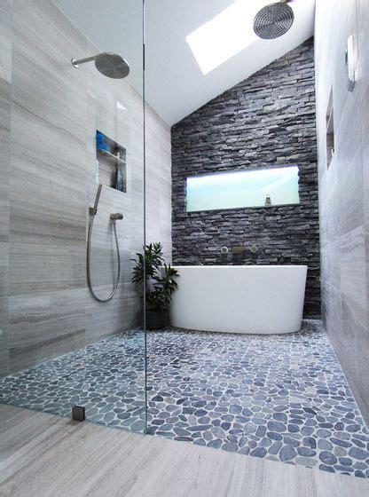 mini wet room bathtub walls modern bathroom bathroom