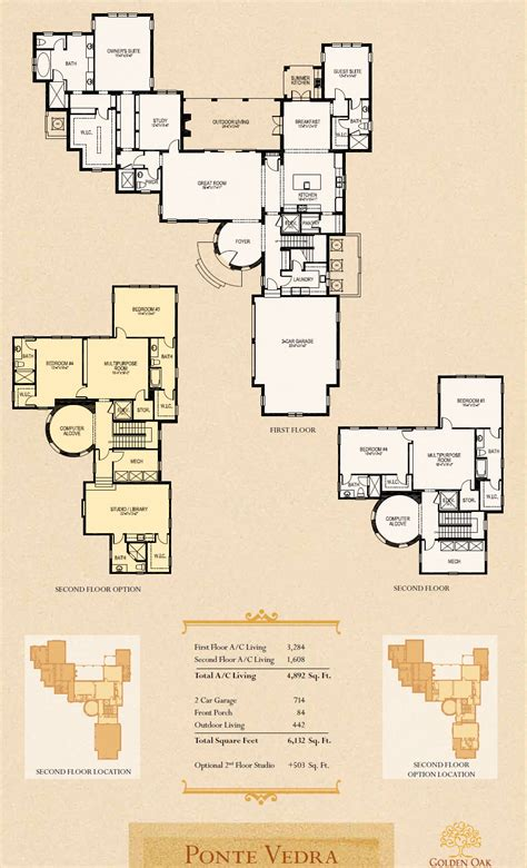 disney floor plan disney golden oak luxury new homes in lake buena vista