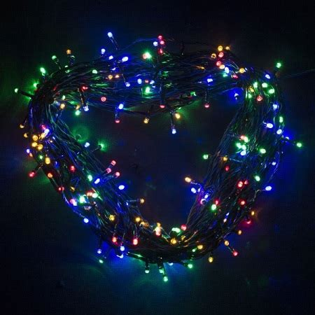 christmas lights led string twinkle fairy lights