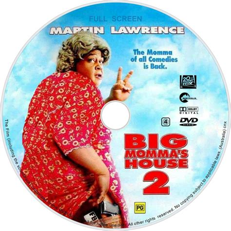 big mama house 2 big momma s house 2 movie fanart fanart tv
