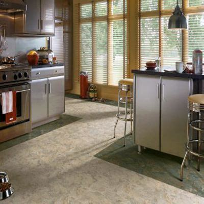 Cheap Kitchen Flooring The Best Inexpensive Kitchen Flooring Options