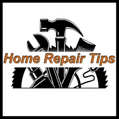 home repair tips diy repairing