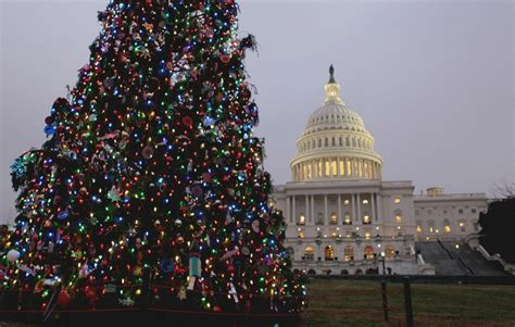 christmas in america trees religion fades from in us but cultural traditions persevere al jazeera america