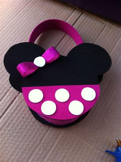 modelos de sorpresas de mickey mouse imagui cajita de sorpresa minnie pinterest